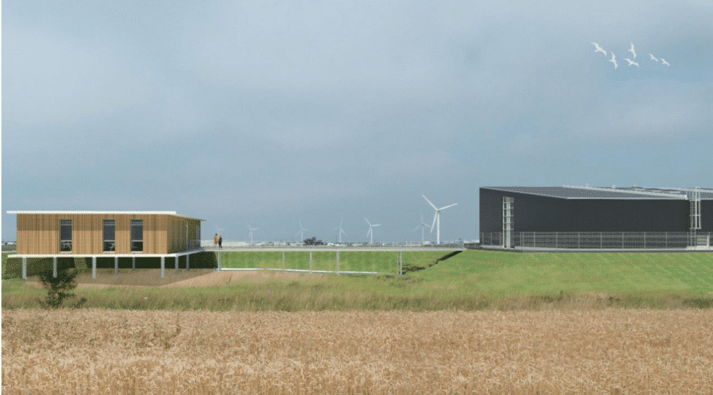 Ecological hydrogen made in Vendée