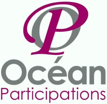 Logo Océan Participations