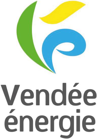 Logo Vendee Energie